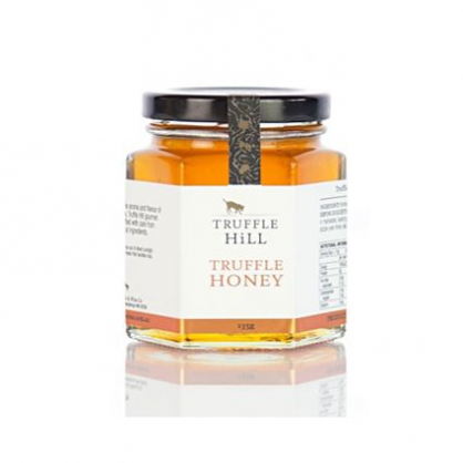 Truffle Honey  135gr