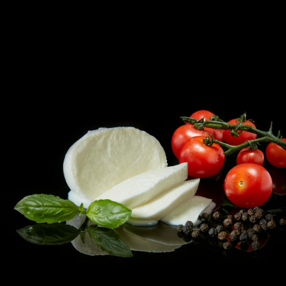 Fresh Mozzarella 125g/Pack